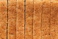 Background Of Sliced Bread. Close Up. Royalty Free Stock Images - 34417269