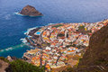 Garachico In Tenerife Island - Canary Stock Photo - 34436770