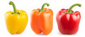 Sweet Peppers Royalty Free Stock Image - 34443346
