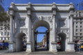 Marble Arch, London Royalty Free Stock Photography - 34506657