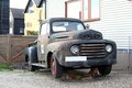 Old Pickup Truck Royalty Free Stock Image - 34507046