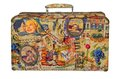 Old Suitcase Royalty Free Stock Photo - 34528605