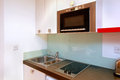 Kitchen Detail Royalty Free Stock Images - 34544859