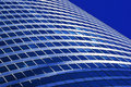 Modern Commercial Architecture Over Blue Sky Stock Photo - 34548300