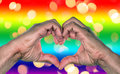 Gay Marriage Stock Images - 34574664