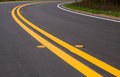 Roadway Royalty Free Stock Images - 34598819