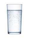 Glass Of Mineral Water Stock Photo - 34601070