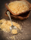 Brown Sugar (Demerara Sugar) Royalty Free Stock Photos - 34612408