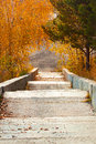 Old Stone Staircase Royalty Free Stock Image - 34619546