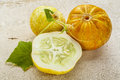 Lemon Cucumbers Stock Images - 34706724