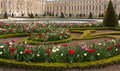 Versailles Gardens And Palace Royalty Free Stock Images - 34712219