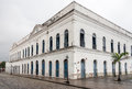 Leoes Palace Sao Luis Do Maranhao Brazil Royalty Free Stock Images - 34729949