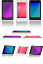 Android Tablet Pack Stock Image - 34762241