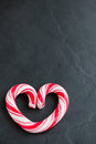 Candy Heart Stock Image - 34777141