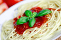 Noodles Royalty Free Stock Photo - 3483095