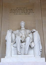 Lincoln Memorial Royalty Free Stock Photo - 34806565