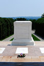 Tomb Of The Unknown Soldier Royalty Free Stock Image - 34806886
