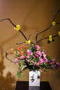 Ikebana Royalty Free Stock Photography - 34876137