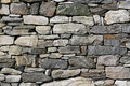 Dry Stone Wall Stock Photo - 3499110