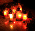 Candles Royalty Free Stock Photography - 34901137