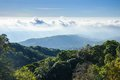 Doi Inthanon National Park, ChiangMai, Thailand Royalty Free Stock Photography - 34907477