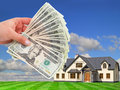 Rent Payment Stock Photo - 34917680