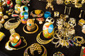 Colorful Trinkets Stock Photos - 34943193
