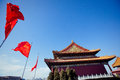 Imperial Palace In Beijing, China Royalty Free Stock Image - 34949746
