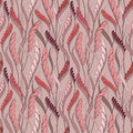 Floral Seamless Background. Abstract Flourish Pattern Stock Image - 34958181