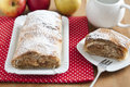 Apple Strudel Royalty Free Stock Images - 34981339