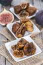 Dried Figs Royalty Free Stock Photography - 34991837