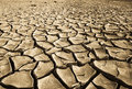 Parched Land Stock Image - 34999271