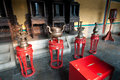Temple Of Heaven Stock Image - 35065641
