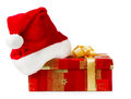 Christmas Present Royalty Free Stock Images - 35075069