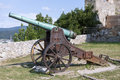 Cannon Royalty Free Stock Images - 35078179
