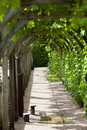 Gardens And Chateau De Villandry Royalty Free Stock Photography - 35084337