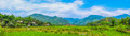 Scenic Countryside, Rural Landscape, Village, Panorama Stock Photography - 35091912