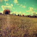 Autumn Landscape Royalty Free Stock Images - 35092039