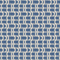 Seamless Pattern Abstract Arrows Stock Images - 35093044