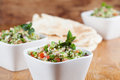 Tabbouleh Royalty Free Stock Photo - 35115085