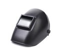 Close Up Of Welding Mask. Stock Photo - 35116460