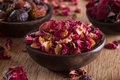 Dried Rose Petals Royalty Free Stock Photos - 35172938