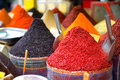 Colorful Spices Stock Photos - 35188733