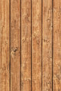 White Pine Planks Hut Wall Surface - Detail Royalty Free Stock Photo - 35208335