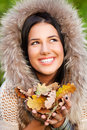 Autumn Beauty Royalty Free Stock Images - 35229329
