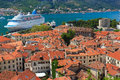 Old Town Of Kotor Royalty Free Stock Photography - 35239207