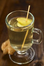 Ginger Tea Royalty Free Stock Images - 35241739