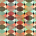 Abstract Geometric Pattern Stock Images - 35280014