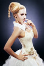 Like A Doll Royalty Free Stock Photography - 35299107