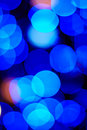 Christmas Lights Background Royalty Free Stock Photos - 3533658